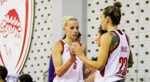 LIVE stream: Βαλένθια – Ολυμπιακός (EuroCup Γυναικών)