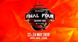 EuroLeague: Επιστρέφει τα χρήματα σε όσους αγόρασαν εισιτήρια του Final Four