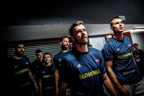 Σλοβενία, η 1η αήττητη πρωταθλήτρια Ευρώπης μετά από 14 χρόνια!