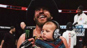 To UFC δείχνει ξεκάθαρα ότι πάει για ψηλά τον Donald Cerrone