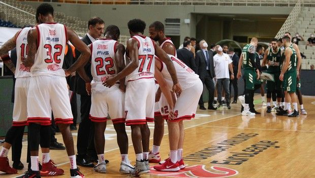 Η κατάταξη της EuroLeague μετά από το ντέρμπι Παναθηναϊκός - Ολυμπιακός