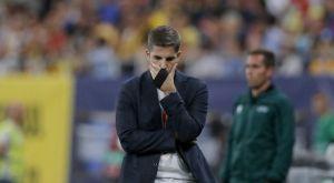Μπάχαλο στην Εθνική Iσπανίας: Αποχώρησε με δάκρυα ο Μορένο