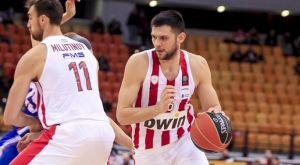 Basket League: Με Ρέθυμνο για το 22-0 ο Ολυμπιακός