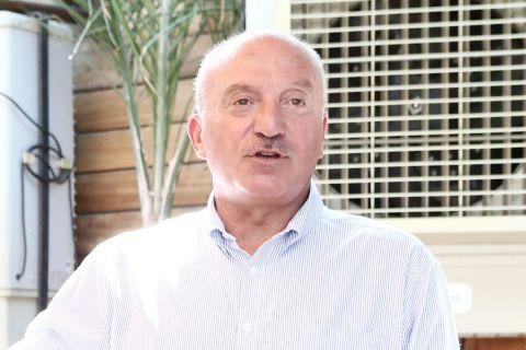 """Γιαννόπουλος: """"Δεν πρέπει να πάει χαμένη η ευνοϊκή συγκυρία"""""""