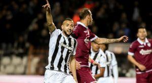Super League 1: Η βαθμολογία μετά τη νίκη του ΠΑΟΚ επί της Λάρισας