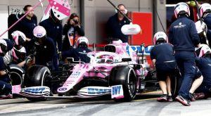 F1: Περικοπές σε Racing Point και Williams