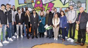 Παναθηναϊκός: Μοίρασαν «Ελπίδα» οι πράσινοι, δωρεά ύψους 100.000€ από Γιαννακόπουλο