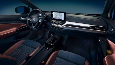 """Οδηγούμε το VW ID.4, το """"Παγκόσμιο Αυτοκίνητο"""" του 2021"""