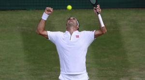Ρότζερ Φέντερερ, ο προφεσόρ του τένις