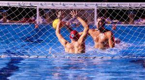 Α1 πόλο ανδρών: Άλλο επίπεδο ο Ολυμπιακός, συνέτριψε 17-5 τον Παναθηναϊκό