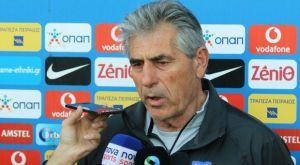 """Αναστασιάδης: """"Θα πάμε να κερδίσουμε κάθε ματς"""""""