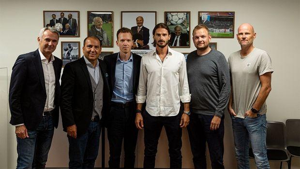 """Οικονόμου: """"Αβαντάζ η παρουσία του Ζέκα στην Κοπεγχάγη"""""""