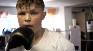 Η πυγμαχία σώζει παιδιά που υποφέρουν από διάσπαση προσοχής