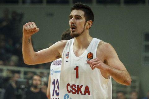 Κατέκτησε τον τίτλο στην VTB League η ΤΣΣΚΑ
