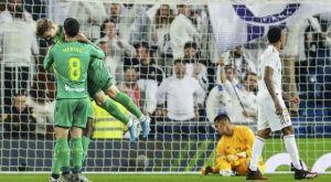 Ρεάλ – Σοθιεδάδ 3-4: Αποκλεισμός-σοκ στο Μπερναμπέου για το Κύπελλο