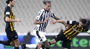 Οι πιθανοί αντίπαλοι ΑΕΚ – ΠΑΟΚ στον 3ο προκριματικό γύρο του Champions League