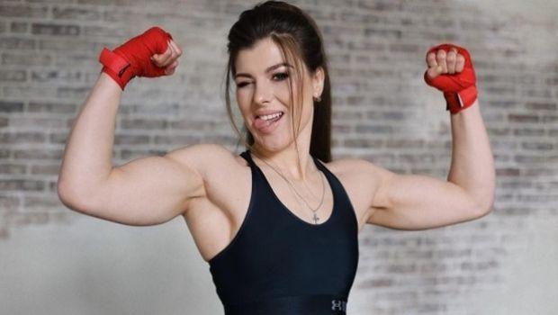 Αυτή είναι η νέα Ronda Rousey και την λένε Marina Mokhnatkina