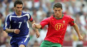 Επαφές με Ρονάλντο – Φίγκο για αναβίωση του τελικού Ελλάδας – Πορτογαλίας