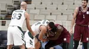 ΕΚΟ Basket League: Στο ΟΑΚΑ πέφτει η αυλαία της 10ης αγωνιστικής