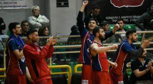 A2: Πλησιάζει στα playoffs ο Χαρίλαος Τρικούπης