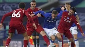 Έβερτον – Λίβερπουλ 0-0: Επηρεασμένοι από την καραντίνα οι Κόκκινοι