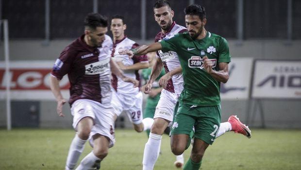 Παναθηναϊκός: Με Βέργο και Αγγελόπουλο φιλική επικράτηση, 2-0, για την πρώτη ομάδα
