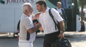 """Σαββίδης σε Φερέιρα: """"Ούτε σκέψη ν' αποχωρήσεις"""""""