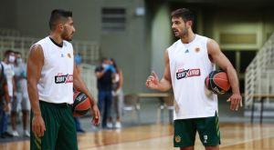 Παναθηναϊκός και ΑΕΚ ξέφυγαν με φιλικό ματς από τις προετοιμασίες τους