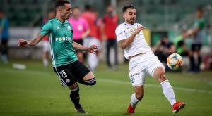 Λέγκια Βαρσοβίας – Ατρόμητος 0-0: Τυχερός και ζωντανός στην υπόθεση πρόκριση