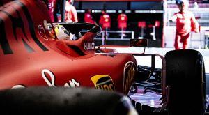 F1: Η τάξη του 2019