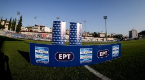 Super League 2: Μείωση 50% πρότεινε η ΕΡΤ, την Τετάρτη η απόφαση