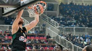 "EuroLeague: Καλάθης – Παπαγιάννης και ""εξωπραγματικός"" Λάρκιν στο Top-10"