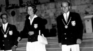 Απεβίωσε ο χρυσός Ολυμπιονίκης της ιστιοπλοΐας, Γιωργος Ζαΐμης