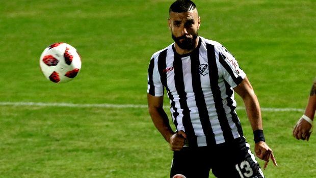 ΟΦΗ - Νίκη Βόλου: Το πρώτο γκολ του Αραβίδη μετά από 572 ημέρες (VIDEO)