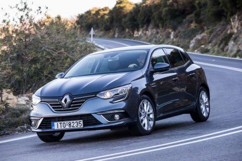 H φροντίδα της Renault και γι αυτό το καλοκαίρι