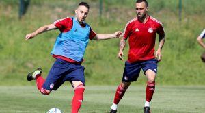 Ολυμπιακός: Τα πρώτα ερυθρόλευκα γκολ στην Πολωνία