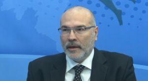 Υποψήφιος για το ΔΣ της ΕΟΚ ο Δημήτρης Παπαδόπουλος