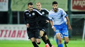 """Δόξα – Απόλλων Λάρισας 0-0: """"Λευκή"""" ισοπαλία στη Δράμα"""