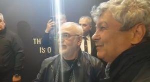 Ιβάν Σαββίδης σε Μιρτσέα Λουτσέσκου: «Ο Ραζβάν καλύτερος από σένα»