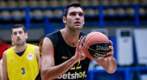 """Μαυροειδής στο Sport24: """"Επανεκκίνηση στο ελληνικό μπάσκετ, με νέους όρους, πιο καθαρούς"""""""