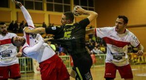 Handball Premier: Εύκολα η ΑΕΚ, δύσκολα ο Ολυμπιακός