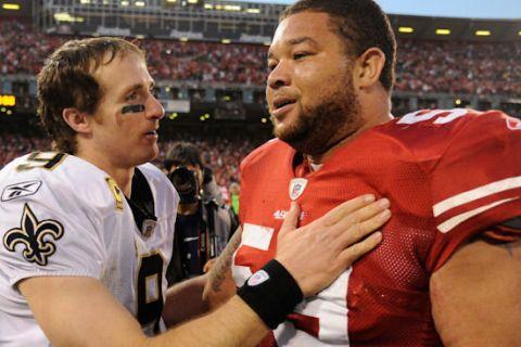 Οι 49ers κερδίζουν το παιχνίδι της χρονιάς, αποκλεισμοί για Saints και Packers