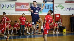 Handball Premier: Χωρίς φρένα ΑΕΚ και Ολυμπιακός