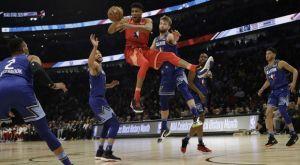 2020 NBA All-Star Game: Τα highlights του καταπληκτικού αγώνα στο Σικάγο