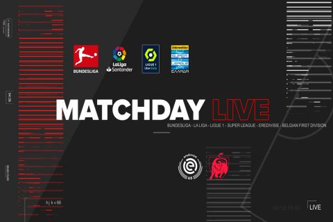 Πανδαισία με περισσότερους από 60 Live ευρωπαϊκούς αγώνες ποδοσφαίρου αποκλειστικά στο Novasports!