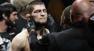 Ο Khabib Nurmagomedov έζησε έναν εφιάλτη το βράδυ πριν τον αγώνα με τον McGregor