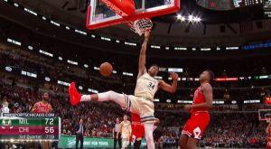 """NBA: Φιγουράρει στην κορυφή το """"τρομακτικό"""" κάρφωμα του Γιάννη"""