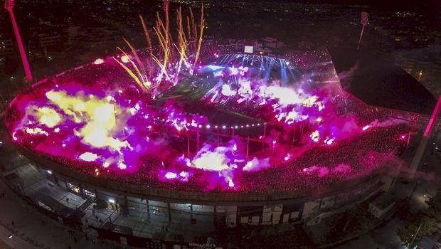 ΠΑΟΚ: Η μεγαλειώδης φιέστα για το πρωτάθλημα (PHOTOS-VIDEO)