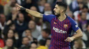 Ρεάλ Μαδρίτης – Μπαρτσελόνα 0-3: «Πάρτι» με Σουάρες και τελικός