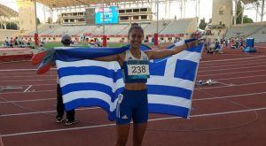 Στίβος: Φοβερή Ντραγκομίροβα και νέο πανελλήνιο ρεκόρ Κ18